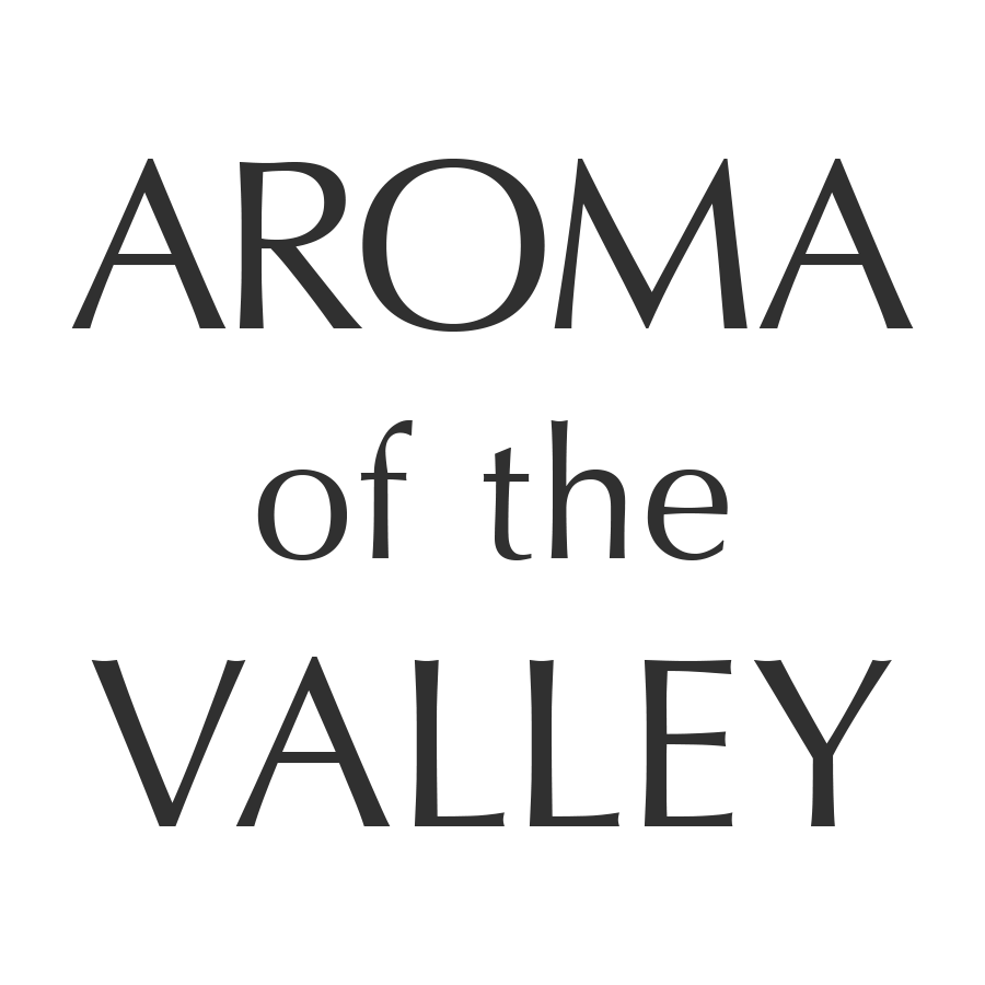 AROMA of the VALLEY – 日本人アロマセラピスト EMPATHY AROMA TREATMENT